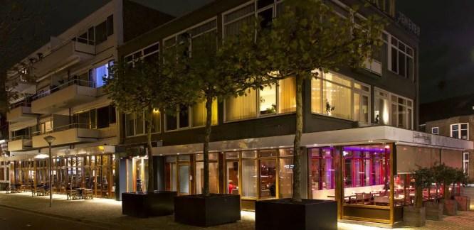 Tilburg hotspots Kok Verhoeven