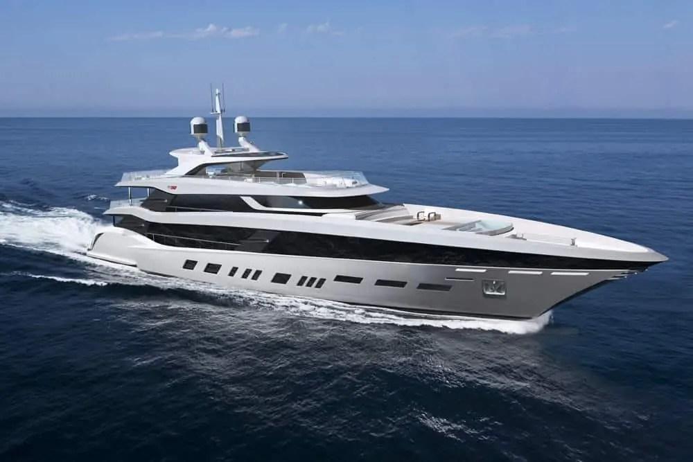 Benetti Fisker 50 super jacht 1