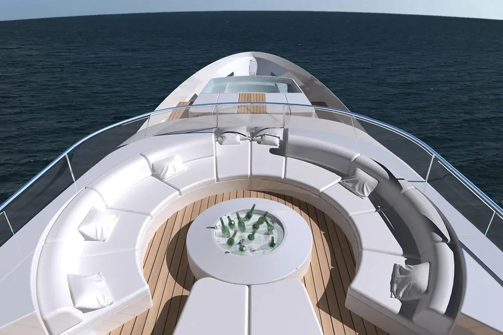 Benetti Fisker 50 super jacht 10