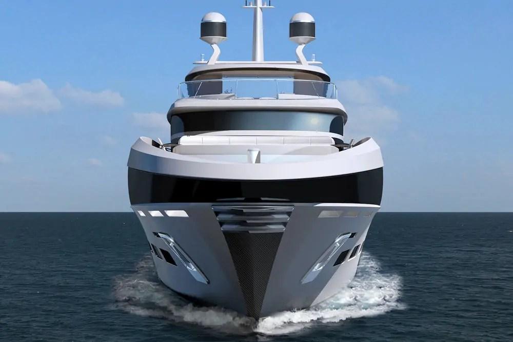 Benetti Fisker 50 super jacht 3