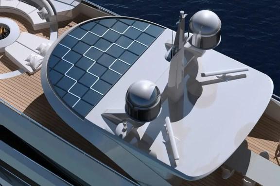 Benetti Fisker 50 super jacht 9