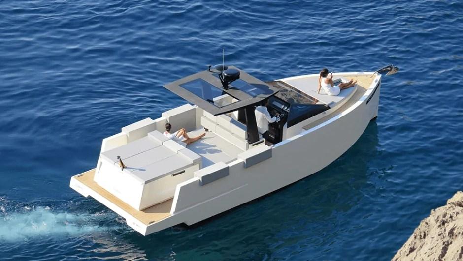 D33 Jacht 2
