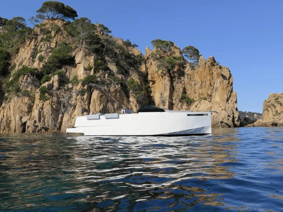 D33 Jacht 1