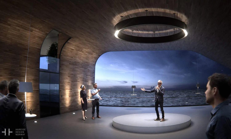 Hareide Design Yacht6