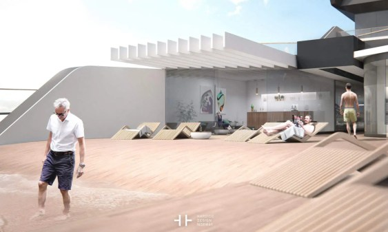 Hareide Design Yacht5