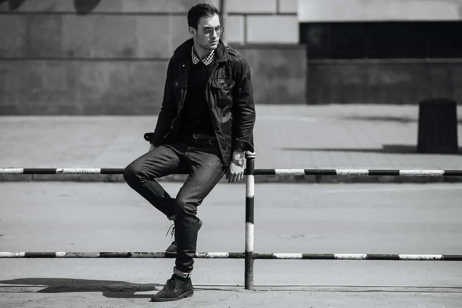 Essentiele jeans