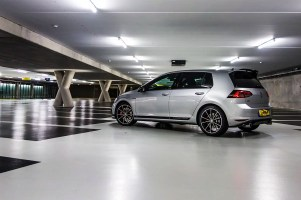Volkswagen Golf GTI Clubsport 7
