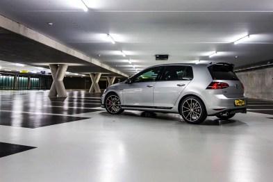 Volkswagen Golf GTI Clubsport 7