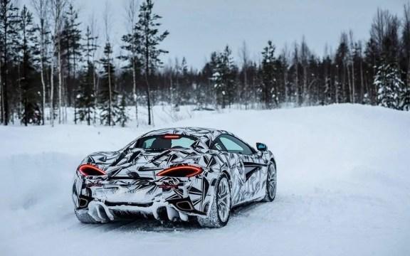 autorijden over het ijs 1