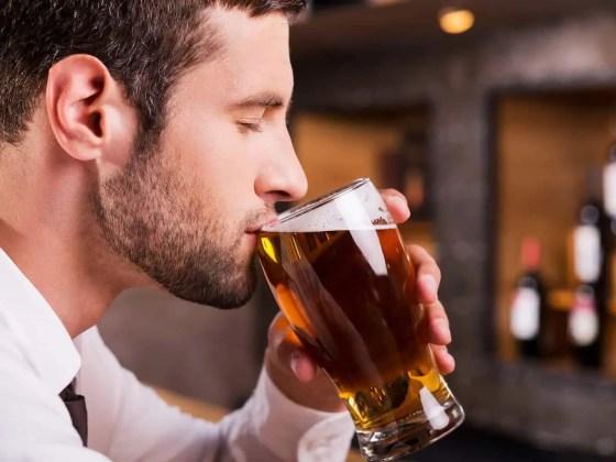 Bier is mode