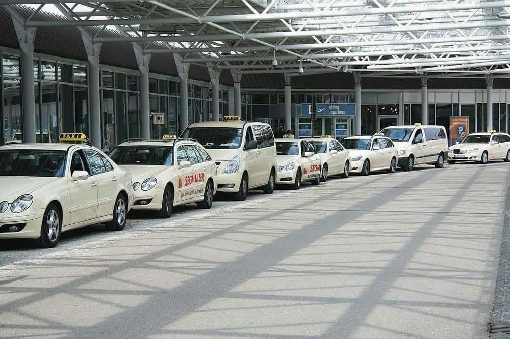 munich-taxi