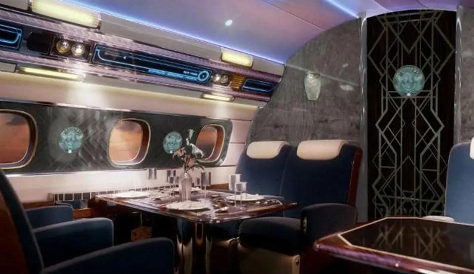 Embraer 5