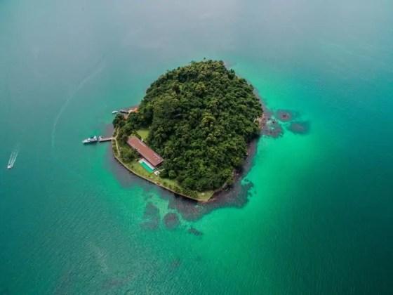 privé eiland 4