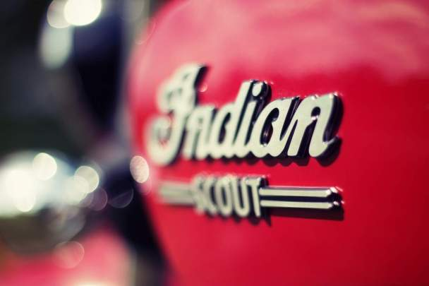 Indian Scout7