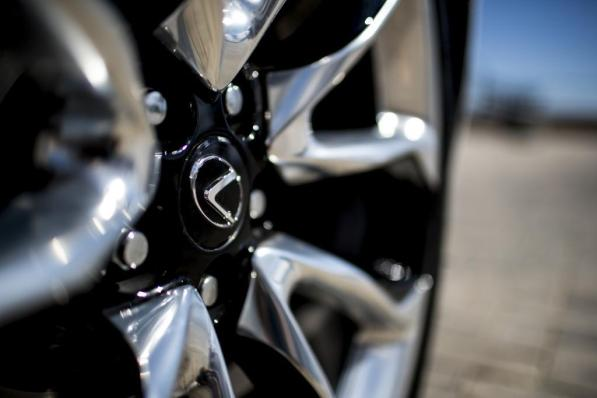 Lexus LC 500 -