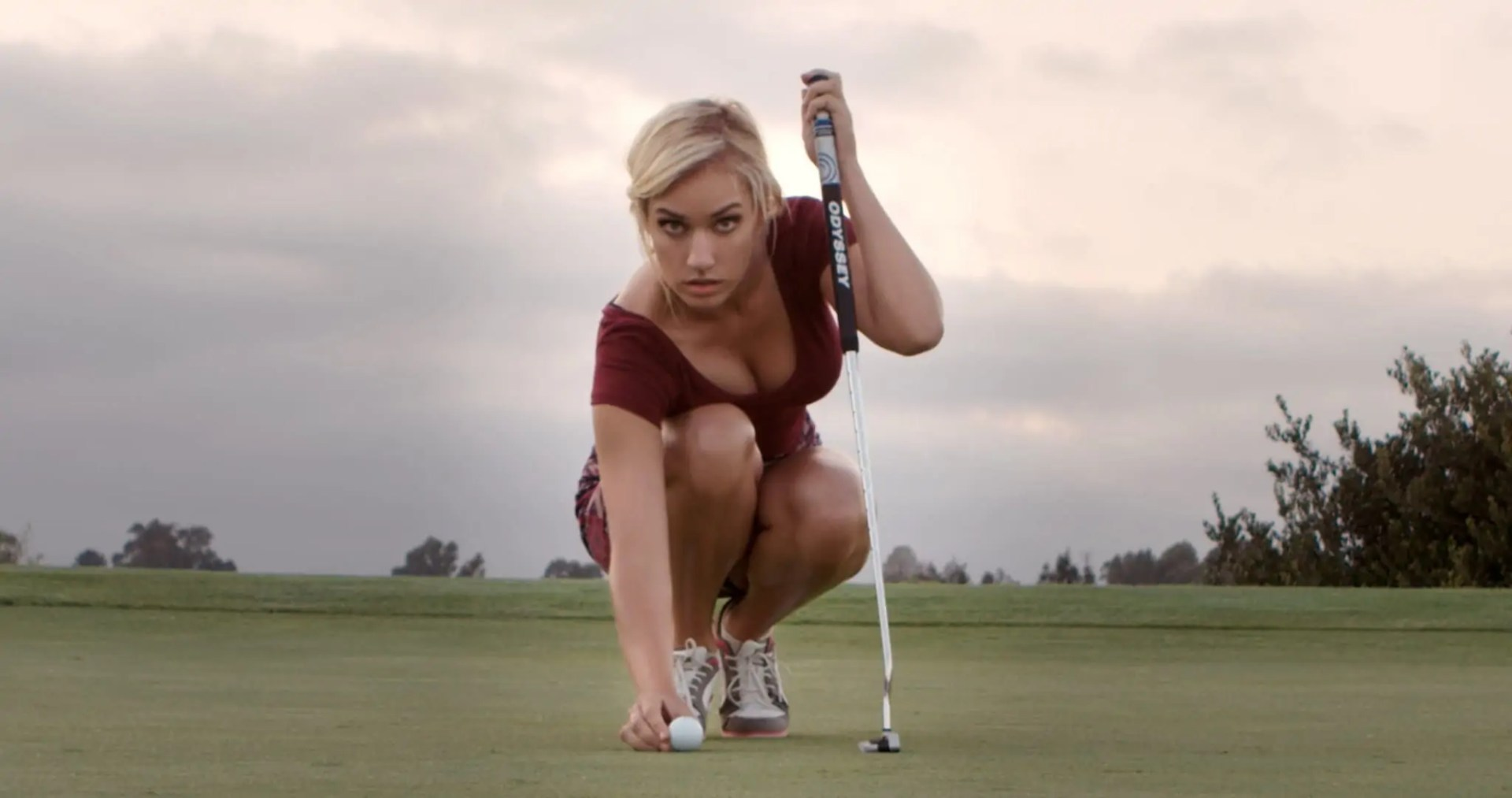 Golfchicks