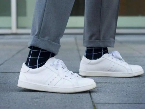 sneakers-pantalon