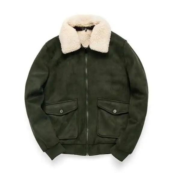 winter fleece jacket 2