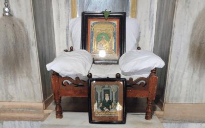 గాదీ అష్టమి మహత్యం