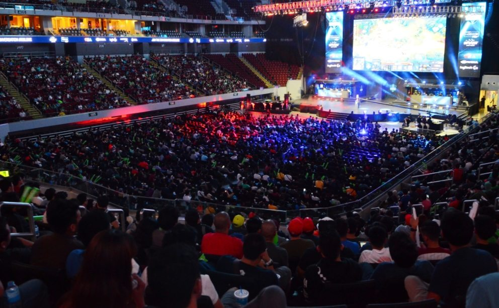 Smart Powers Manila Masters 2017 Countrys Biggest Esports Event Smart Subs Get A Chance To Win