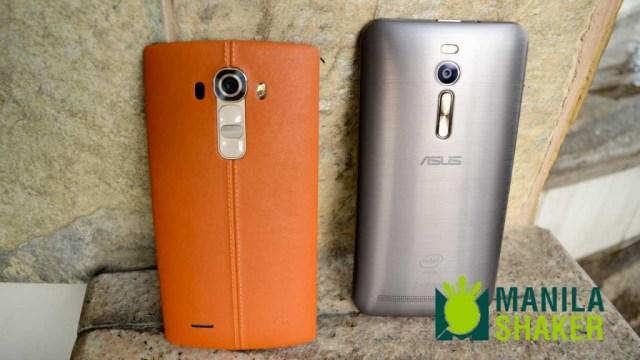 LG G4 vs Asus zenfone 2 ultimate comparison (12 of 16)