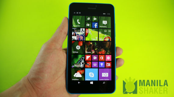 microsoft lumia 640xl unboxing first impression how to (9 of 10)