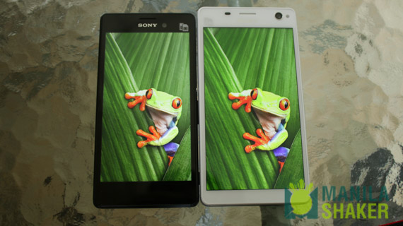 sony xperia c4 vs xperia m4 aqua dual review comparison philippines (5 of 5)