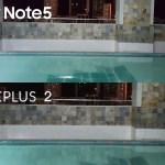 Samsung Galaxy Note 5 vs OnePlus 2 Comparison Review Camera