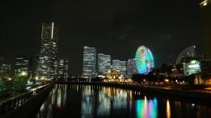Night lowlight shot Sony Xperia Z5 Premium Compact