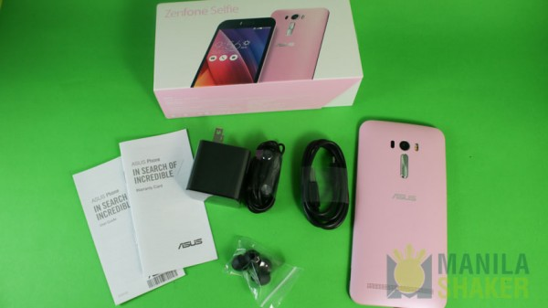 asus zenfone selfie unboxing hands on comparison first impressions philippines features specs price (1 of 21)