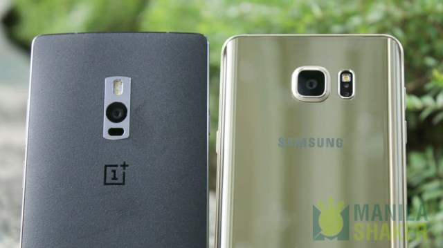 oneplus 2 vs samsung galaxy note 5 review comparison specs price philippines (5 of 10)