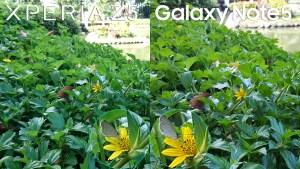 galaxy note 5 vs xperia z5 camera review 7