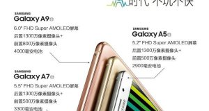 Samsung Galaxy A9 specs news philippines