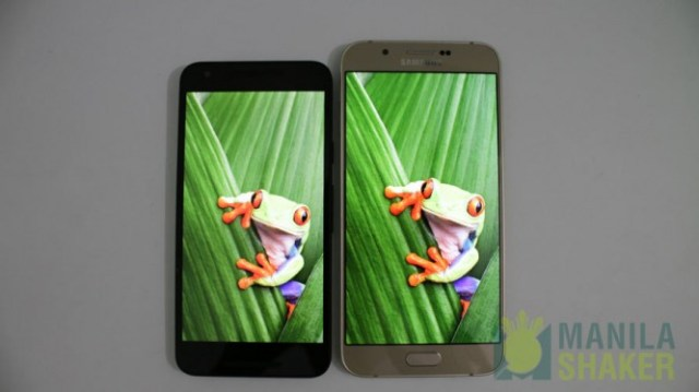 lg nexus 5x vs galaxy a8 comparison camera review12