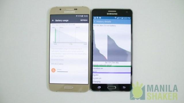 samsung galaxy a8 vs galaxy a7 comparison camera review2