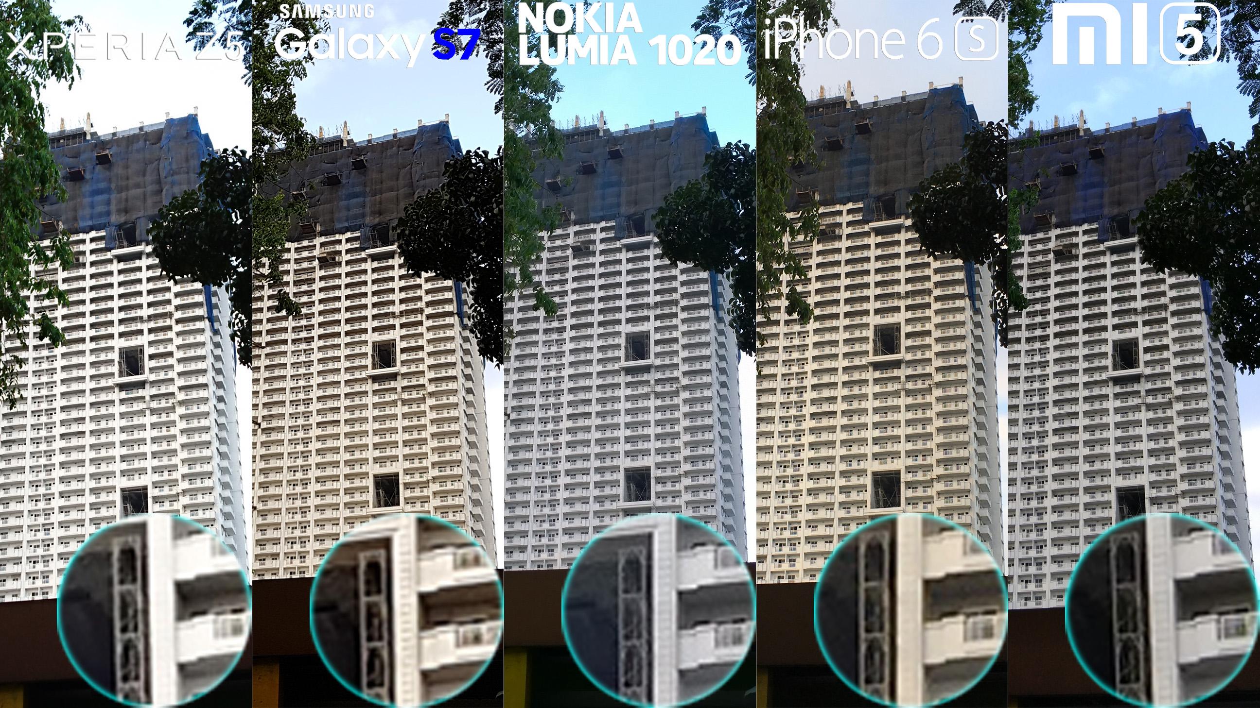 nokia lumia 1020 vs iphone 5s. galaxy s7 xperia z5 lumia 1020 iphone 6s xiaomi mi 5 camera review comaprison 6 nokia vs 5s