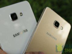 Main Camera Samsung Galaxy A7 2016 vs A9 Comparison camera review 13