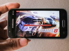 Asphalt 8 download Samsung Galaxy J1 Mini Review PH14