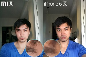 selfie iphone 6s vs mi 5 camera review comparison philippines 11