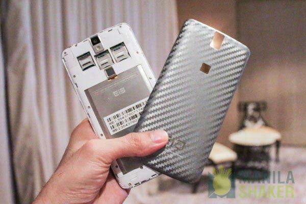 Elephone P8000 massive 4k mah battery philippines price release specs 2