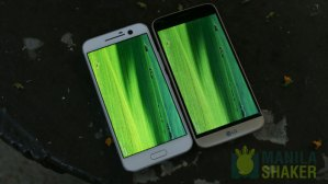 HTC 10 vs LG G5 Ultimate Comparison Review PH 11