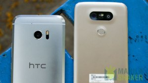 HTC 10 vs LG G5 Ultimate Comparison Review PH 2