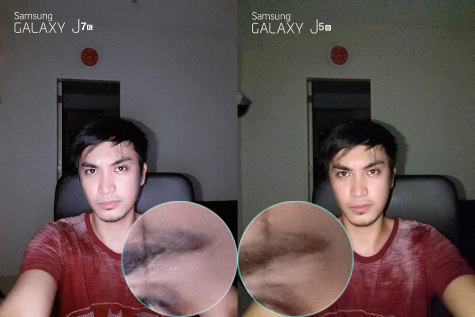 Samsung Galaxy J7 (2016) vs Galaxy J5 (2016) Full Review ...