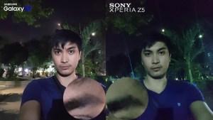 Samsung galaxy s7 vs sony xperia z5 camera review comparison philippines 2
