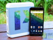 Nexus 6P Live With The King Philippines