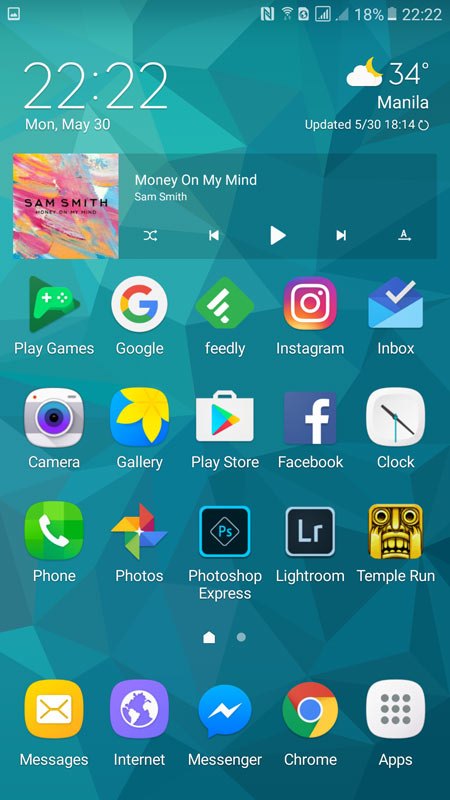 Samsung Galaxy A9 PRO Full Review