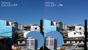 Galaxy A5 vs Galaxy J7 2016 camera review ph 1
