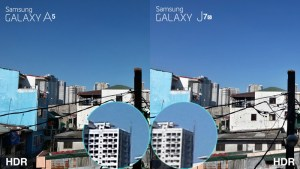Galaxy A5 vs Galaxy J7 2016 camera review ph 2