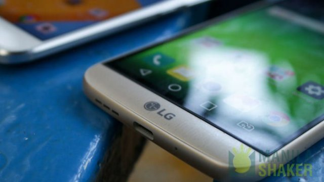 LG G5 Review Full Modular Waterproof PH 2