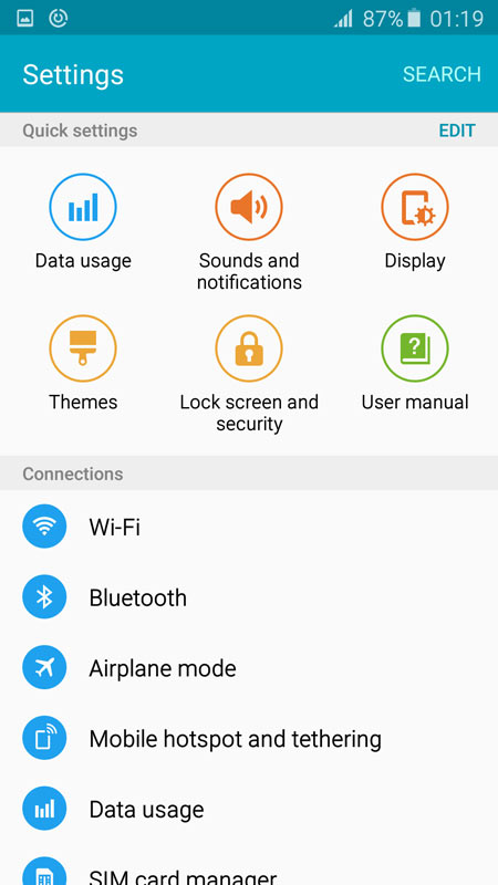 Samsung Galaxy J7 (2016) 3GB RAM, 1080p Model Full Review